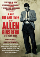 Life And Times Of Allen Ginsberg, The