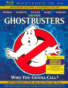 Ghostbusters (Blu-ray + UltraViolet)