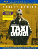 Taxi Driver (Blu-ray + UltraViolet)