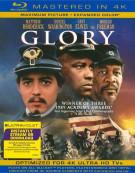 Glory (Blu-ray + UltraViolet)