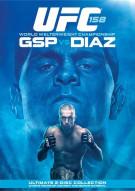 UFC 158: St. Pierre Vs. Diaz
