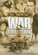 War: 10 Movie Collection