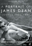 Portrait Of James Dean, A: Joshua Tree, 1951