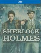 Sherlock Holmes (Steelbook)