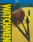 Watchmen (Steelbook)