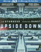 Upside Down (Blu-ray 3D + Blu-ray)