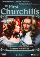 First Churchills, The (Repackage)