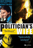 Politicians Wife, The (Repackage)
