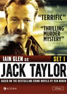Jack Taylor: Set One