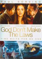 God Dont Make The Laws