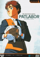 PatLabor TV: Collection One