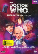 Doctor Who: The Doctors Revisited - 1-4