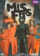 Misfits: Season Three