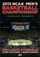 2013 Mens NCAA Championship Game