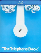 Telephone Book, The (Blu-ray + DVD Combo)