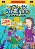 Magic School Bus, The: Sea And Stars (2 Pack)