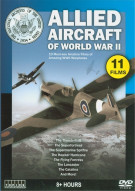 Allied Aircraft Of World War II