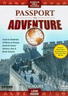 Passport To Adventure: High End Travel