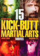 15 Kick Butt Martial Arts Movies