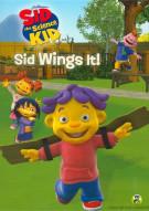 Sid The Science Kid: Sid Wings It!