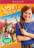American Girl, An: Saige Paints The Sky