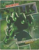 Hulk, The (Steelbook + Blu-ray + DVD + Digital Copy + UltraViolet)