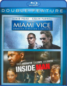Miami Vice / Inside Man (Double Feature)