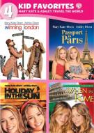 4 Kid Favorites: Mary-Kate & Ashley Travel The World