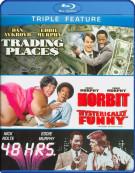 Eddie Murphy: Triple Feature