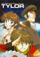 Irresponsible Captain Tylor: The Complete TV Series