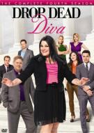 Drop Dead Diva: Season Four