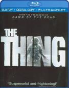 Thing, The (Blu-ray + Digital Copy + UltraViolet)