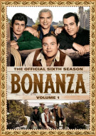 Bonanza: The Official Sixth Season - Volume One