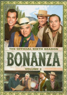 Bonanza: The Official Sixth Season - Volume Two