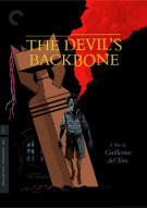 Devils Backbone, The: 2 DVD Edition - The Criterion Collection