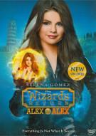 Wizards Return, The: Alex Vs. Alex