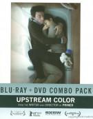 Upstream Color (Blu-ray + DVD Combo)