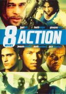 8 Movie Action Thrillers