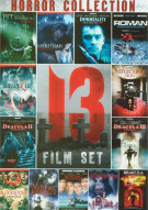 13 Film Horror: Volume One