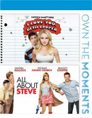 I Love You, Beth Cooper / All About Steve (Double Feature)