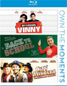 My Cousin Vinny / Back To School / City Slickers (Triple Feature)