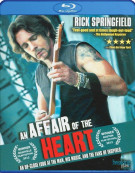 Affair Of The Heart, An