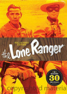 Lone Ranger, The: Collectors Edition