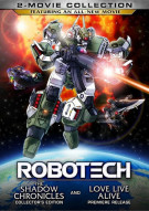 Robotech: 2 Movie Collection