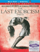 Last Exorcism, The: Part II (Blu-ray + UltraViolet)