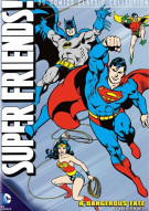 Super Friends!: A Dangerous Fate - Season Five