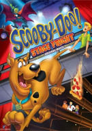 Scooby-Doo!: Stage Fright