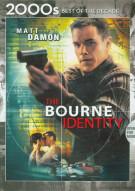 Bourne Identity, The (DVD + Digital Copy + UltraViolet)
