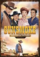 Gunsmoke: The Ninth Season - Volume Two