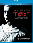 Twixt (Blu-ray + UltraViolet)
